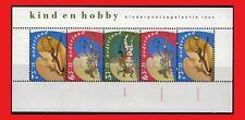 Zayix - 1990 Netherlands B655a Mnh - Children's Hobbies
