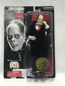 "Mego LON CHANEY The Phantom Of The Opera 8"" Retro Figure Horror"