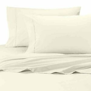 New SHEEX Arctic Aire Tencel Lyocell 4 Piece Sheet Set Choose Color Size Queen