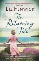 The Returning Tide by Fenwick, Liz, Good Book (Paperback) Fast & FREE Delivery!