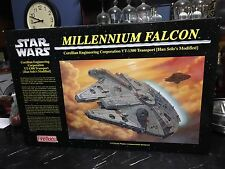 FINE MOLDS Star Wars 1/72 Millennium Falcon Model Kit Not Revell New In Box 🏅