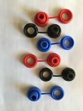 Hi Temp  Snapper Exhaust Grommets  anti-vibration Insulators-6 Pcs