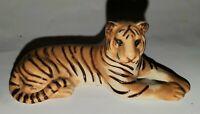 Hagen Renaker Stoneware Tiger Figurine