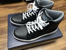 Penguin Origional Hightop Retro Basketball Shoes