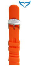 Citizen Promaster Armband 59-S53298 orange Kautschuk 23 mm JV0020-21F JV0030-19F