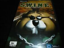 S.W.I.N.E   (swine) rts     Pc game