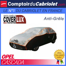 Housse Opel Cascada - Coverlux : Bâche protection anti-grêle