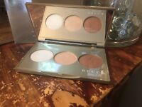 NIB, BECCA Jaclyn Hill, Shimmering Skin Perfector Pressed Champagne Glow Palette