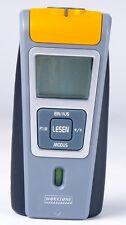 Ultraschall Entfernungsmesser mit Laser Entfernungsmessgerät Workzone 912829