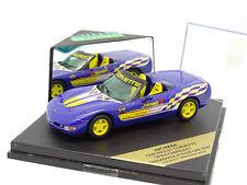 Vitesse 1/43 - Chevrolet Corvette Cabriolet Indianapolis Pace Car 1998
