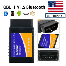 Auto Bluetooth V2.1 Wireless For Android/Window OBD2 Car Code Reader Multi-Car