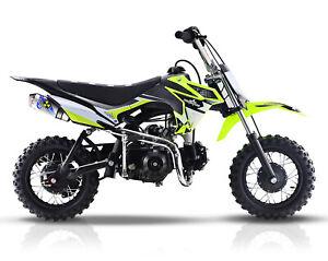 Genuine Thumpstar ® TSB 70cc   DIRT BIKE   MOTORBIKE   PIT BIKE   POCKET BIKE  