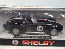 2000 Shelby Series City Cruiser Diecast 1:32 Scale NIB