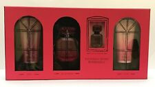 VICTORIA`S SECRET BOMBSHELL FRAGRANCE PARFUM LOTION BODY WASH  GIFT SET 4p.