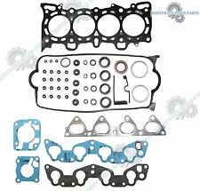 92-95 Honda Civic Vtec D15Z1 D16Z6 Engine COMPLETE Head Gasket Replacement Set