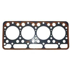 Cylinder Head Gasket 15766-03310 17356-03310 For Kubota V1702 4D82