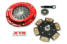 XTR RACING SPORT 3 CLUTCH KIT STEALTH STRATUS 3000GT TALON ECLIPSE GALANT LASER
