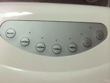 Nail dryer lamp Protek 54 watt , 2 hand UV nail dryer GEL UV