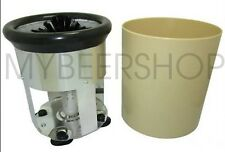 RONDELL JANTEX IN SINK MANUAL GLASS WASHER WITH BUCKET FOR HOME BREW BEER
