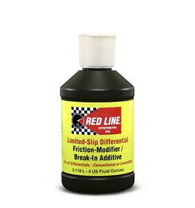 REDLINE Limited-Slip Differential Friction Modifier / Break-In Additive NEUWARE