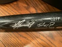Steal at this Price!  Ken Griffey Jr. Autographed Game Model Bat Steiner Sports