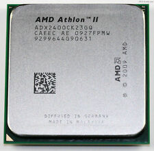 AMD Athlon II x2 240, am2+ am3, fsb 2000, 2,8 GHz, 2mb l2, 65 tdp, adx240ock23gq