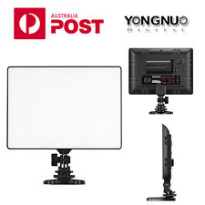 Yongnuo YN300 Air Pro LED Camera Video Light Fr Camcorder DV Canon Nikon DSLR AU
