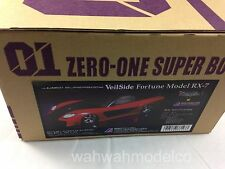 ABC HOBBY 66143 VeilSide Fortune Model RX-7 body 1/10scale