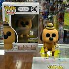 """Funko Pop! Icons """"THIS IS FINE DOG"""" Vinyl Figure Entertainment Earth Exclusive"""