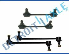 New (4) Front & Rear Stabilizer Sway Bar End Links for Volvo S60 S80 V70 XC70