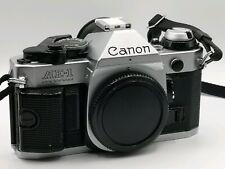 *** CANON *** AE-1 PROGRAM Kamera #4234071 neue Dichtungen o.Asthma v. Händler