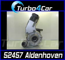 Turbolader BMW 120, 320, 520, X1, X3, 177 PS / 2.0D   11654727470, 49135-05865