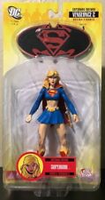 "DC Direct Superman Batman Series 5 ""Vengeance 2"" Supergirl (MOC) Ed McGuiness"