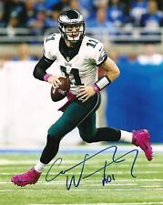 be49e7ec Philadelphia Eagles Not Authenticated NFL Autographed Items for sale ...