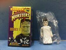 "Medicom Universal Studios Monsters Kubrick Series 1 ""The Bride of Frankenstein"""