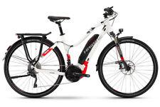Nouveau Haibike Femmes Trekking 6.0 électrique vélo SDURO YAMAHA 500wh 20 Vitesses XT 2018