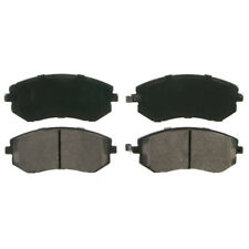 Disc Brake Pad Set Front Federated D929A