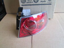 NEW GENUINE SEAT IBIZA RIGHT REAR OUTER LAMP LIGHT CLUSTER 6L6945112B