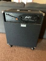 Peavey series 260c Bass Combo Mark 3 series Amplifier
