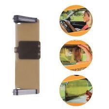 HD Clear View Vision Day&Night Sun Visor UV Blocker Fold Flip Down LO