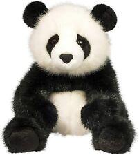 EMMETT the Plush PANDA Stuffed Animal - by Douglas Cuddle Toys - #308