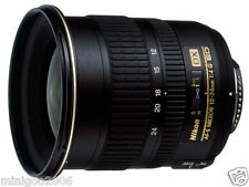 NEW NIKON AF-S DX Zoom-Nikkor 12-24mm f/4G IF-ED (12-24 mm) Zoom Lens*Offer
