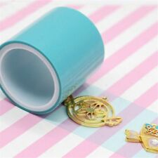 DIY Pendant Making Paper Tapes Resin Craft  for Metal Hollow Frame Open Bezel