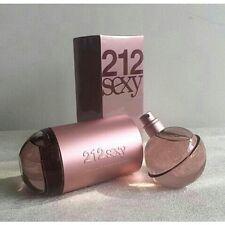 212 Sexy by Carolina Herrera for Women EDP 3.4 fl Oz/ 100 ml (New)