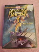 Wolverine and the X-Men Final Crisis Trilogy new sealed shipped in bubble mailer
