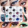 12 Couleurs Cosmétique Eyeliner Eye Liner Crème Paupières Yeux Gel Maquillage