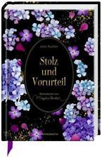 Stolz und Vorurteil von Jane Austen (2018, Gebundene Ausgabe)