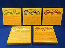 Calorie Mate block 5 flavor [fruit,chocolate,cheese,maple,plain] Free shipping