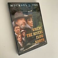 Where The River Flow North (2004) NEU DVD n3495