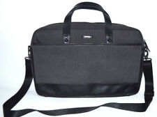 """Evecase 17"""" Laptop Bag Notebook Messenger Travel Storage Very Nice With Strap"""